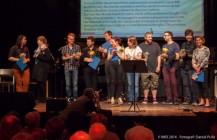 Distractfold win Kranichstein Music Prize 2014!